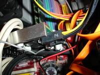 Conector PCI Express de 6 pines