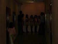 Las chicas de la Mole