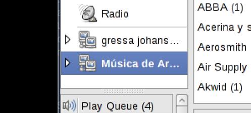 Música compartida