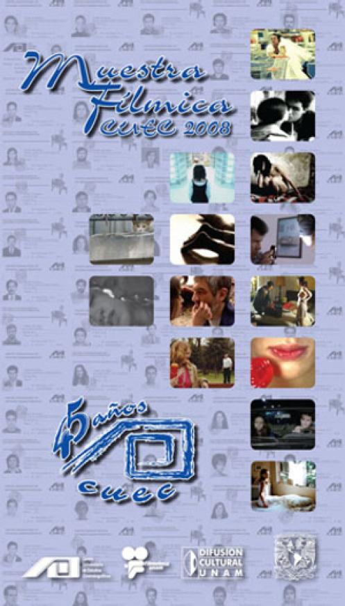 Muestra Fílmica 2008