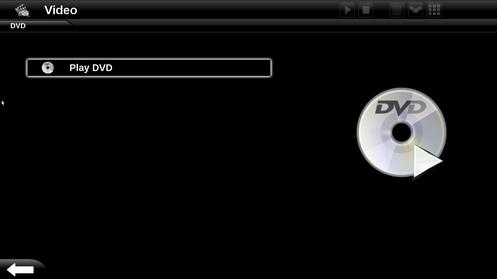 Reproducir DVD
