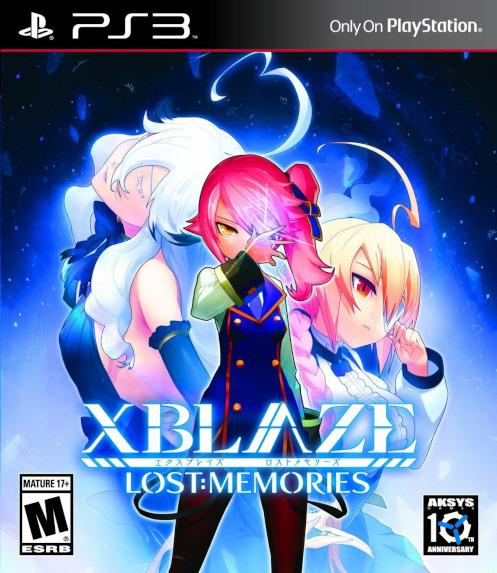 XBlaze